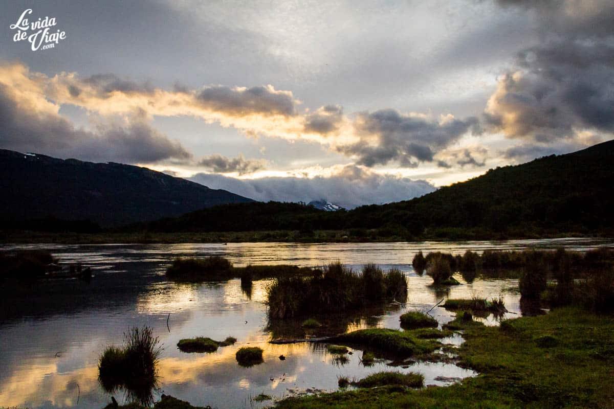 La Vida de Viaje- Fin de año en el fin del mundo - Ushuaia