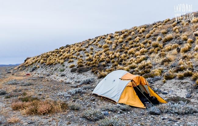 La Vida de Viaje-Fitz Roy, el irresistible señor de la montaña-7