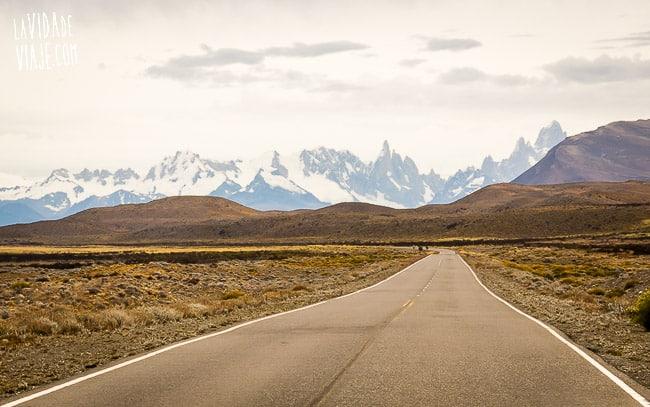 La Vida de Viaje-Fitz Roy, el irresistible señor de la montaña-8