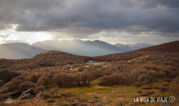 laguna-cerro lindo