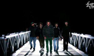 Rock en la ruta: Siete Venas from del Monte