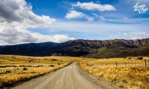 Hasta luego Patagonia