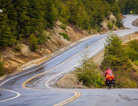"""""""Quiero hacer un viaje en bicicleta, ¿qué me recomiendan?"""""""
