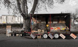 San Rafael, un pueblo en la ciudad