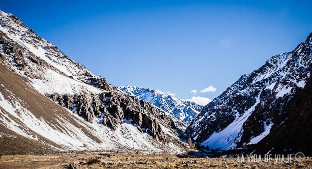 Alta montaña | Mendoza