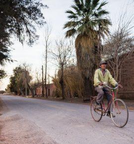 Huaco, tierra de poetas