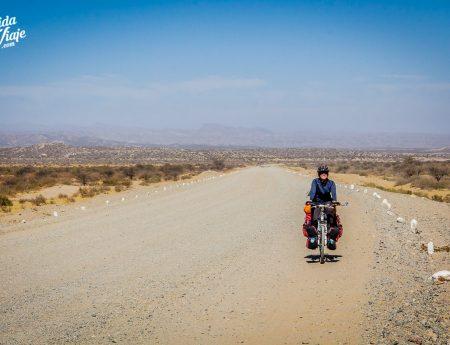 Ruta 40 en Catamarca (mezcla de sensaciones)