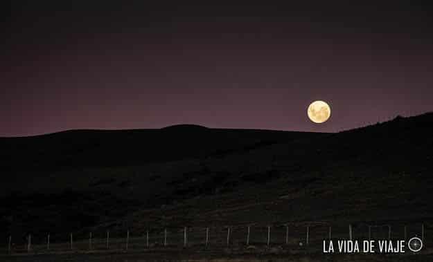 Noches en Santa Cruz