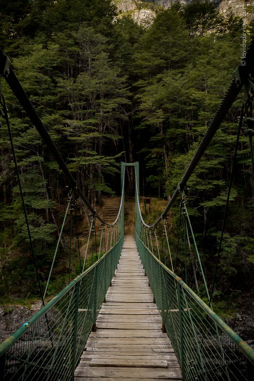 valle del manso, bariloche, patagonia