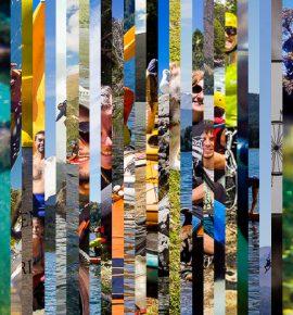 Bariloche en 100 días y 50 fotos