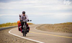 Ser mujer y cicloviajera (1): reflexiones y guía para planificar tu viaje