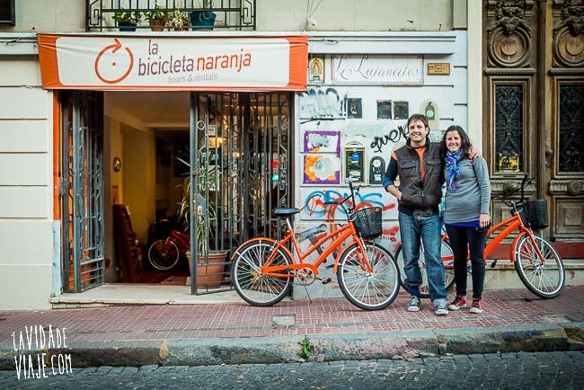 La Vida de Viaje-bicicleta naranja-17