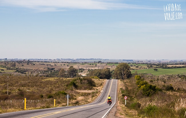 La Vida de Viaje-Uruguay-7