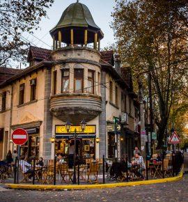 Buenos Aires, la París de Sudamérica