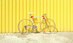 8 accesorios divertidos para tu bicicleta urbana