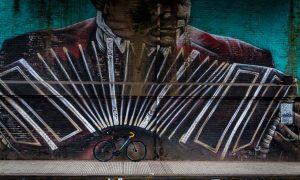 GUÍA PARA RECORRER BUENOS AIRES EN BICI: RECOLETA Y PALERMO