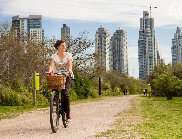 Buenos Aires bici friendly