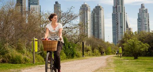 La Vida de Viaje-baires en bici-9- portada