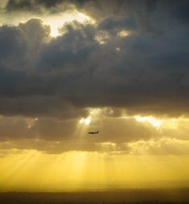 Viajar sin viajar (o el viaje más difícil de todos)