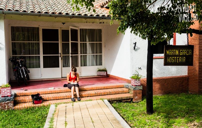 La Vida de Viaje-isla Martín García-11