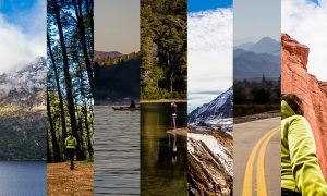 11 lugares para irte de vacaciones en Argentina