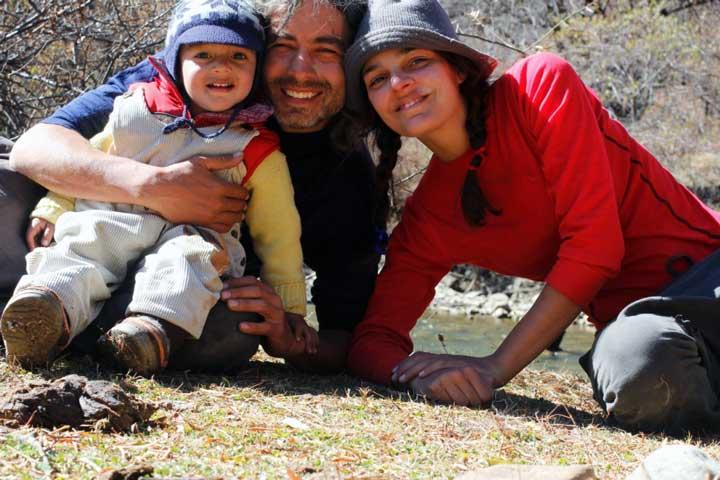 viajar en familia viajar en bicicleta-La Vida de Viaje-Yunnan2