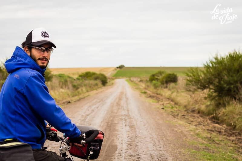 La Vida de Viaje-instantáneas de 230km-20