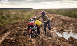 Diario desde los Esteros (2): esto (ya no) es cicloturismo