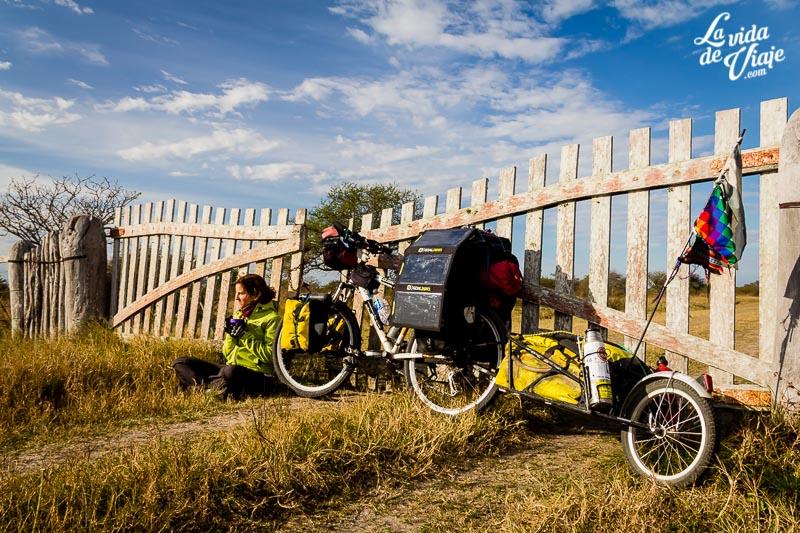 La Vida de Viaje-de Entre Ríos a Corrientes-13