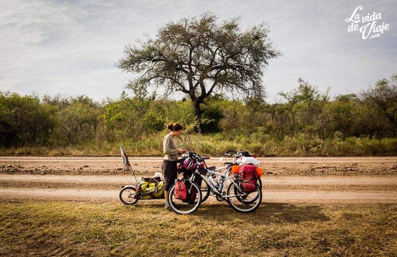 La Vida de Viaje-de Entre Ríos a Corrientes-19