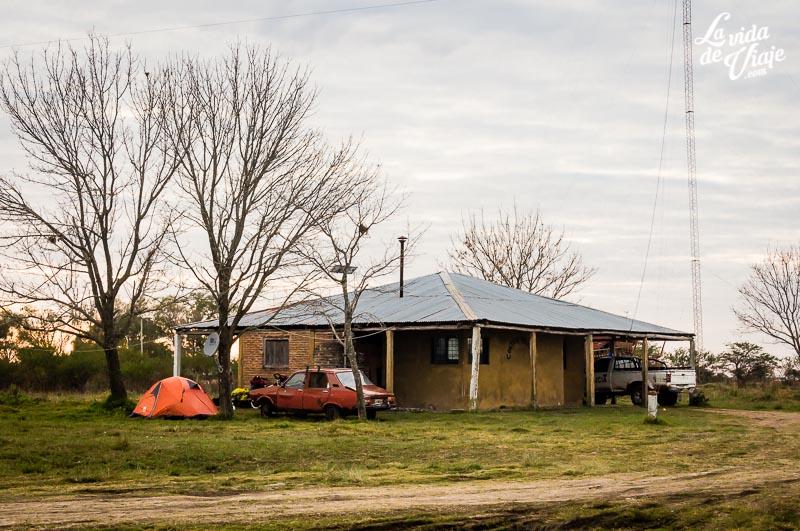 La Vida de Viaje-de Entre Ríos a Corrientes-25