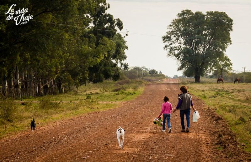 La Vida de Viaje-de Entre Ríos a Corrientes-28