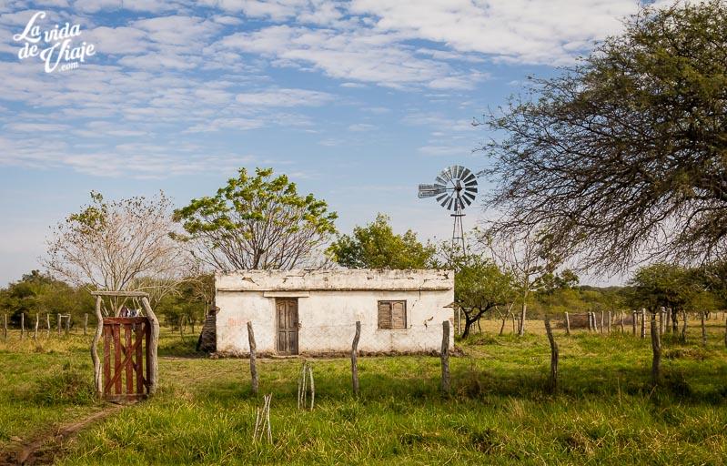 La Vida de Viaje-de Entre Ríos a Corrientes-29