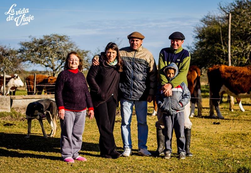 La Vida de Viaje-de Entre Ríos a Corrientes-7
