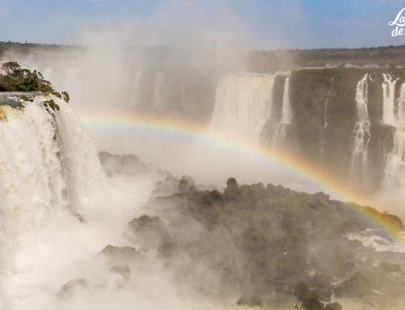 Cataratas de Iguazú: exploradores de ayer, viajeros de hoy