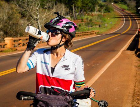 20 momentos de una vida de viaje (en bicicleta)