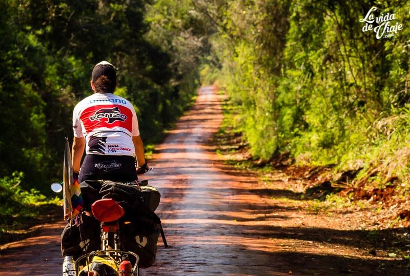 La Vida de Viaje-Puerto Iguazú-Cataratas-35