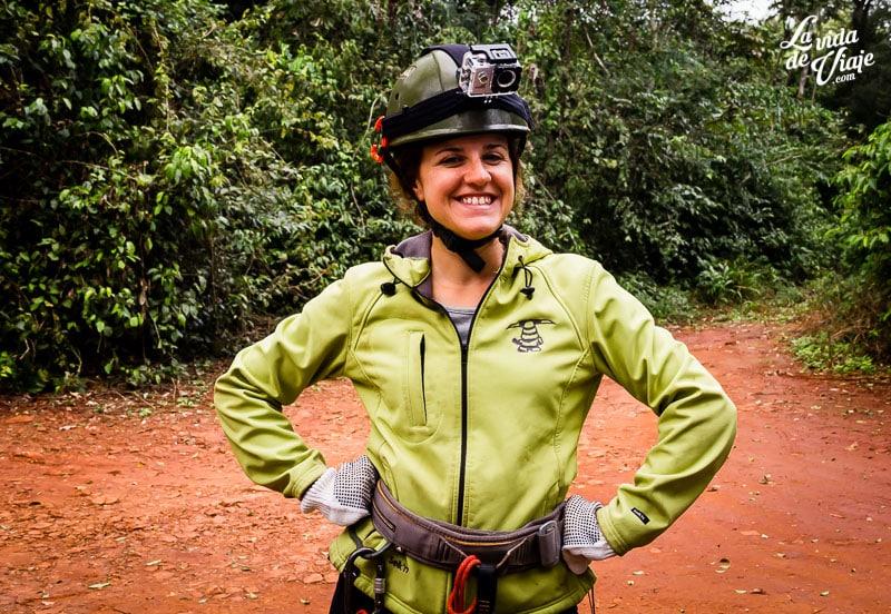 La Vida de Viaje-Puerto Iguazú-Cataratas-10