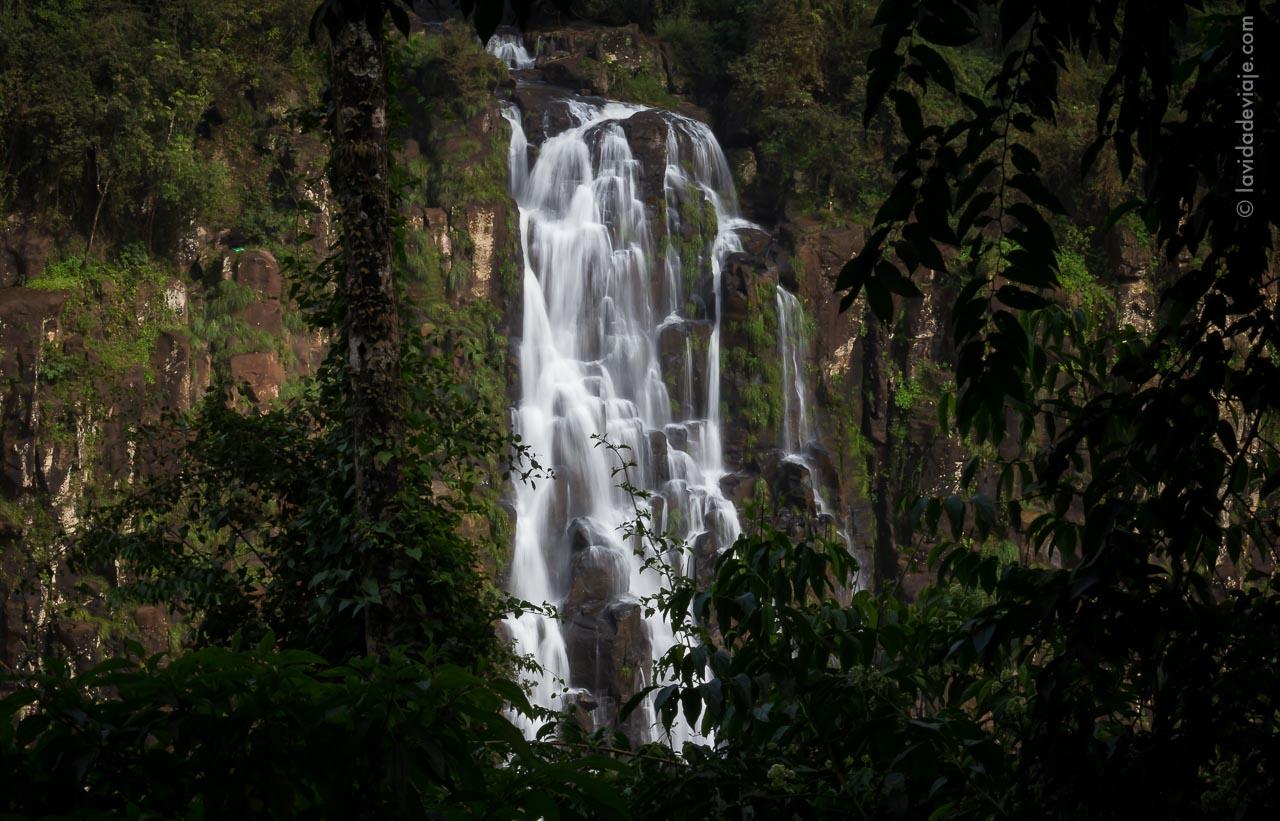 Iguazú cataratas brasil