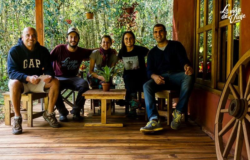 La Vida de Viaje-Misiones-Argentina-23