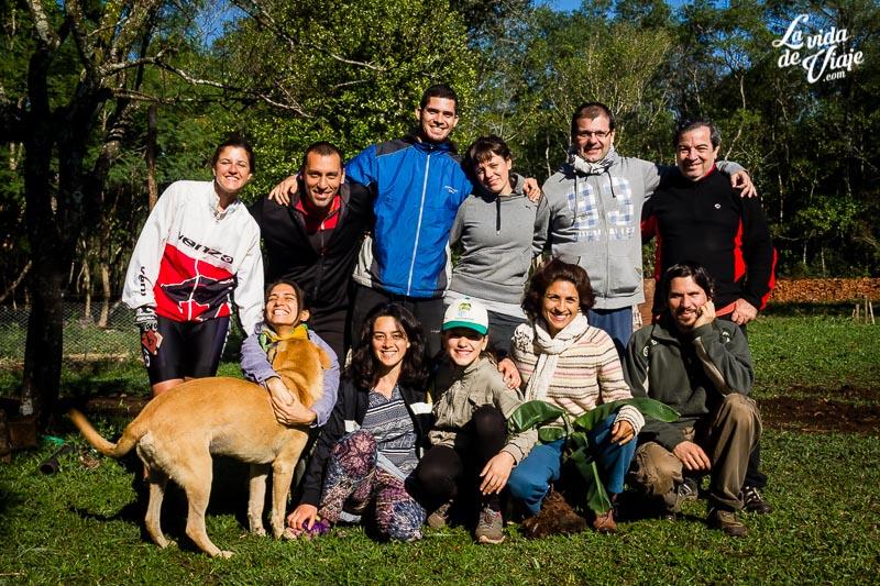 La Vida de Viaje-Misiones-Argentina-53