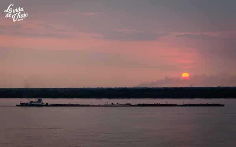 La Vida de Viaje-Regreso a Corrientes-17