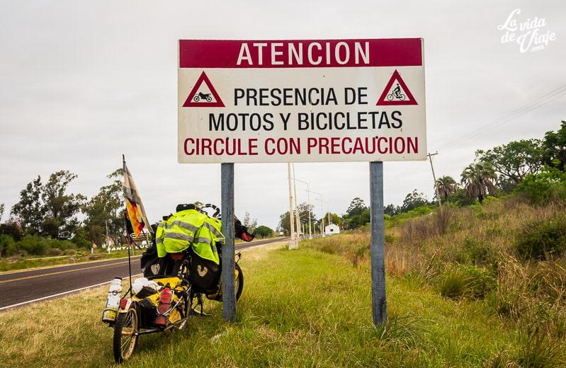 La Vida de Viaje-Regreso a Corrientes-23
