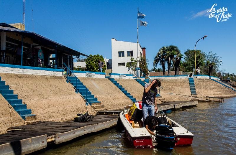 La Vida de Viaje-Regreso a Corrientes-30