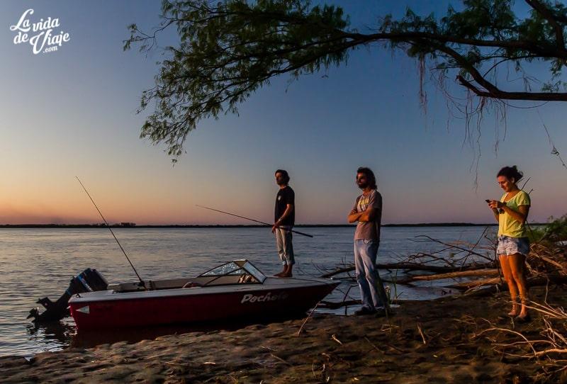 La Vida de Viaje-Regreso a Corrientes-32