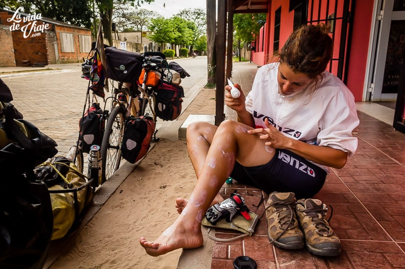 La Vida de Viaje-Regreso a Corrientes-4