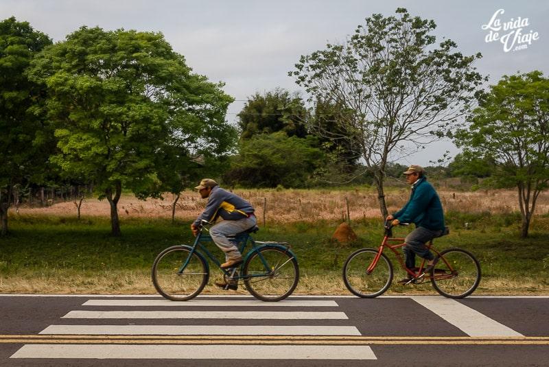 La Vida de Viaje-Regreso a Corrientes-6