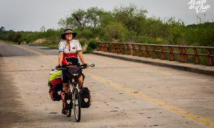 Ser mujer y cicloviajera (2): dilemas existenciales