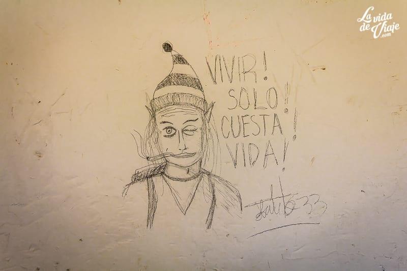 La Vida de Viaje-Viaje por Córdoba 2-2