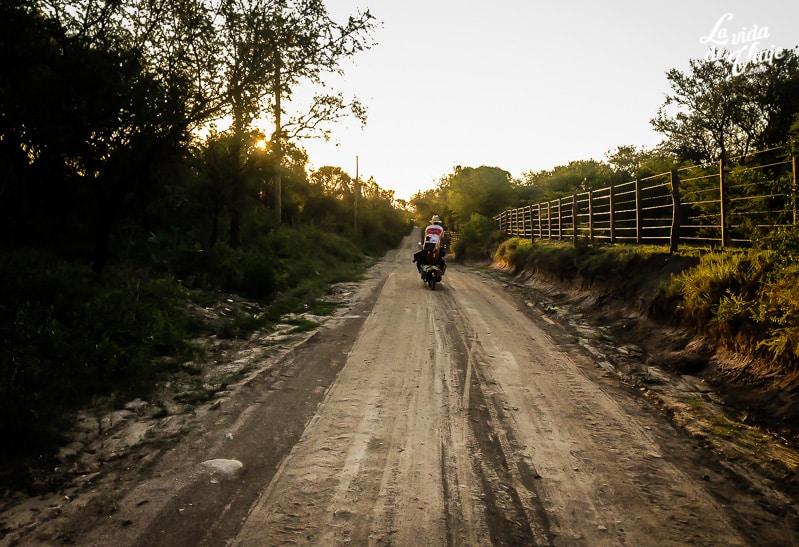 La Vida de Viaje-Viaje por Córdoba 2 - iphone-8